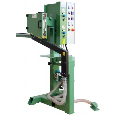 Continuous Press Type BPN