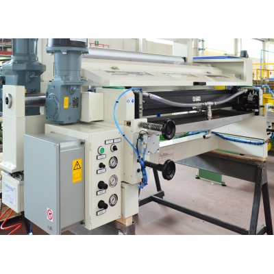 In-Line Printing Machine