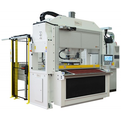 Die Cutting Machine Type EDP-C