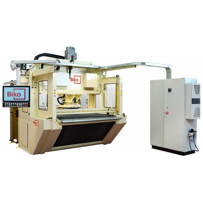 Die Cutting Machine Type EDP-W